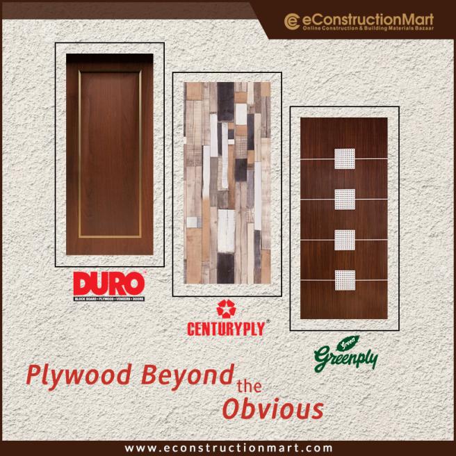 plywood brand