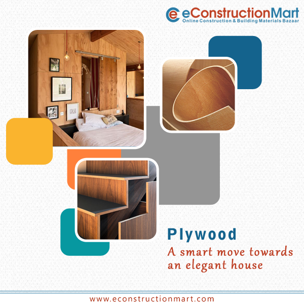 plywood in india