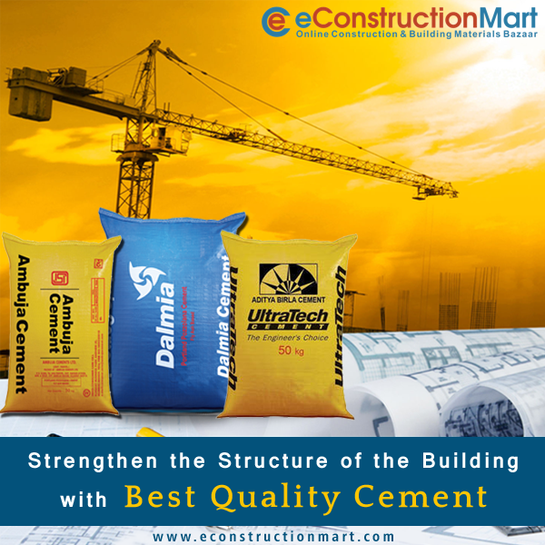 cement in india