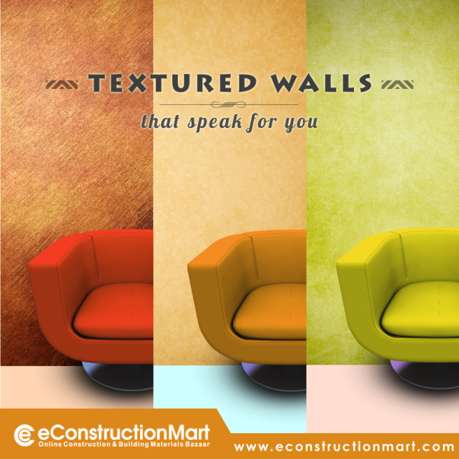 textured wall paint
